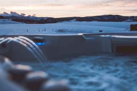 Tips For Making The Most Of Your Spa Pool In Winter | HotSpring Spas