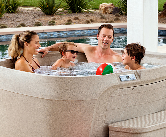 Freeflow® Spa Pool Collection | HotSpring Spas