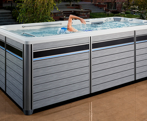 Endless Pools® Fitness System and Swim Spas | HotSpring Spas