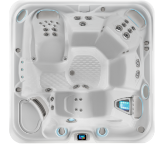 The Envoy™ 5 Person Spa Pool | HotSpring Spas