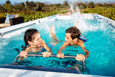 11 Reasons Why Traditional Swimming Pools Are Out-Of-Date | HotSpring Spas