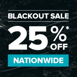 BLACK OUT SALE | HotSpring Spas