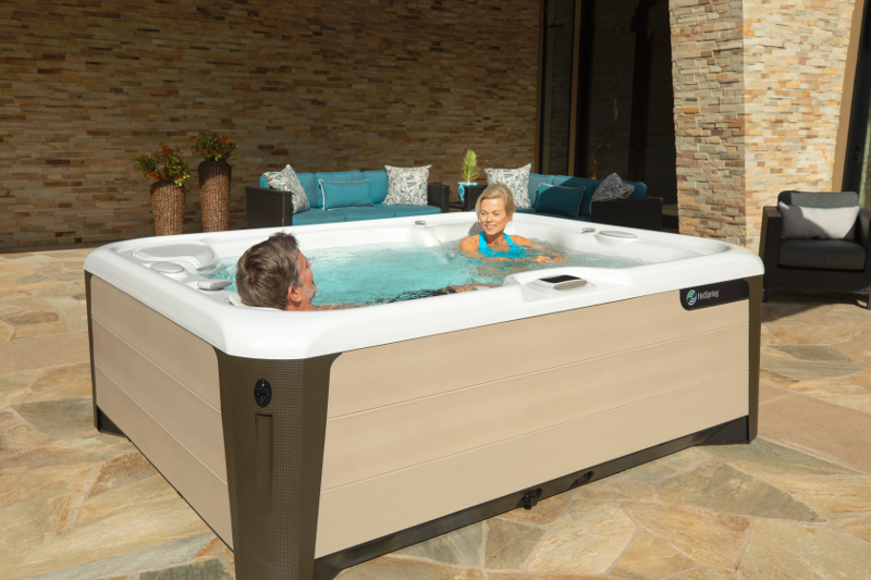 Hot Spring Highlife Triumph - The Ultimate Relaxation.  | HotSpring Spas