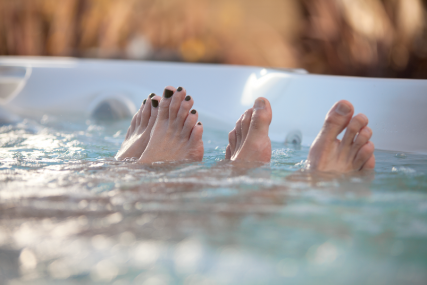 7 Tips To Extend The Life Of Your Spa Pool Water | HotSpring Spas