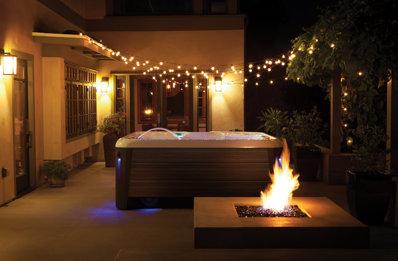 Hot Spring® Highlife® Aria™ - The Perfect Relaxation Package | HotSpring Spas