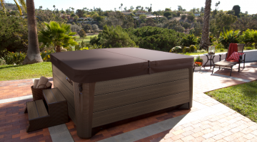 Spa Pool Replacement Covers | HotSpring Spas