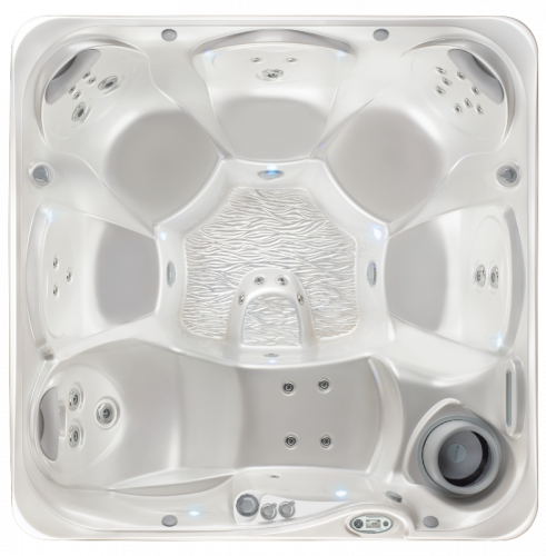 The Relay™ 6 Person Spa Pool | HotSpring Spas