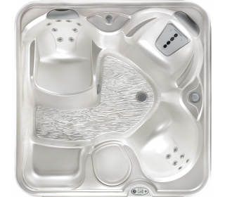 The SX 3 Person Spa Pool | HotSpring Spas