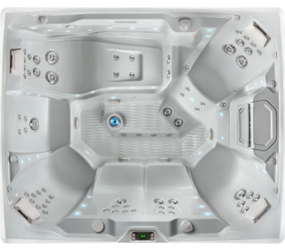 The Prism™ 7 Person Spa Pool | HotSpring Spas