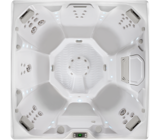 The Pulse™ 7 Person Spa Pool | HotSpring Spas