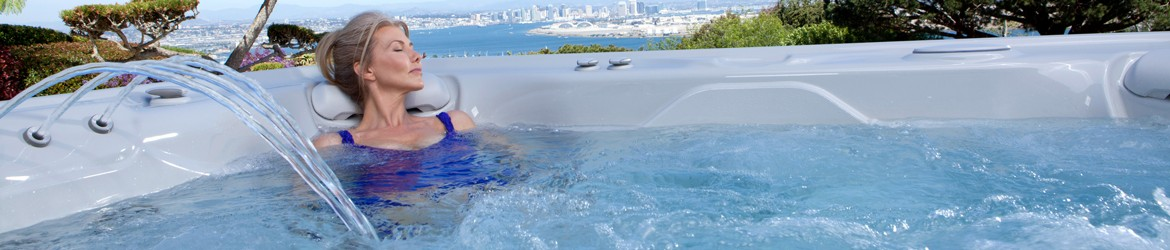 ACE® Salt Water System – the diamond standard in spa water | HotSpring Spas