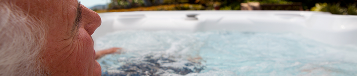 Auckland resident reviews the ACE® Salt Water System | HotSpring Spas