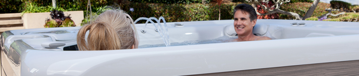 The Highlife® Grandee™: When size matters | HotSpring Spas