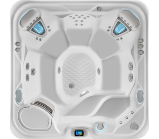 The Vanguard™ 6 Person Spa Pool | HotSpring Spas