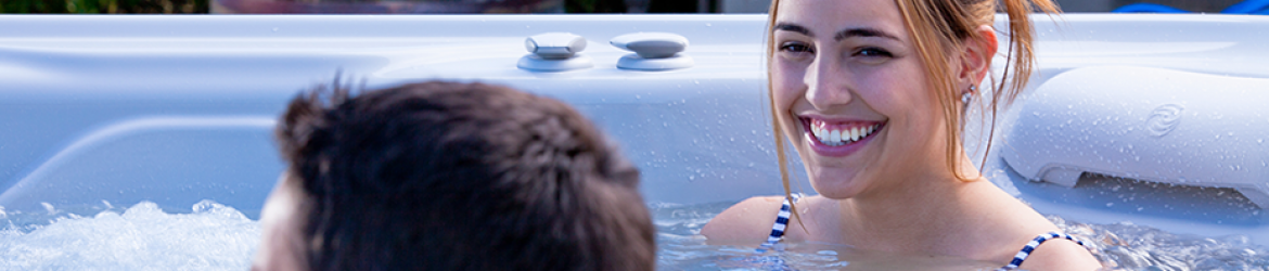 Hot Spring Spa Delights Pt. Chev's Santoro Family | HotSpring Spas