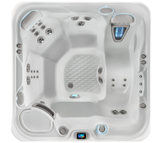 The Aria™ 5 Person Spa Pool | HotSpring Spas