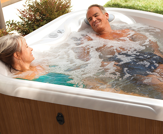 Hot Spot® Spa Pool Collection | HotSpring Spas