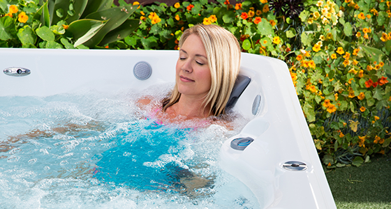 Bluetooth®-Enabled Sound System | HotSpring Spas