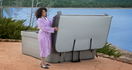 Replacement Spa Covers | HotSpring Spas