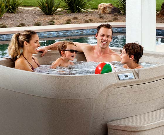 Freeflow Spas® Pool Collection | HotSpring Spas