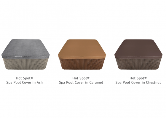 Hot Spot® Collection Spa Pool Replacement Options | HotSpring Spas