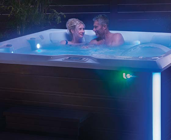 The Limelight® Spa Pool Collection | HotSpring Spas
