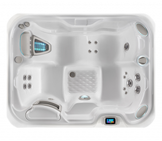 Jetsetter™ LX 3 Person Spa Pool | HotSpring Spas