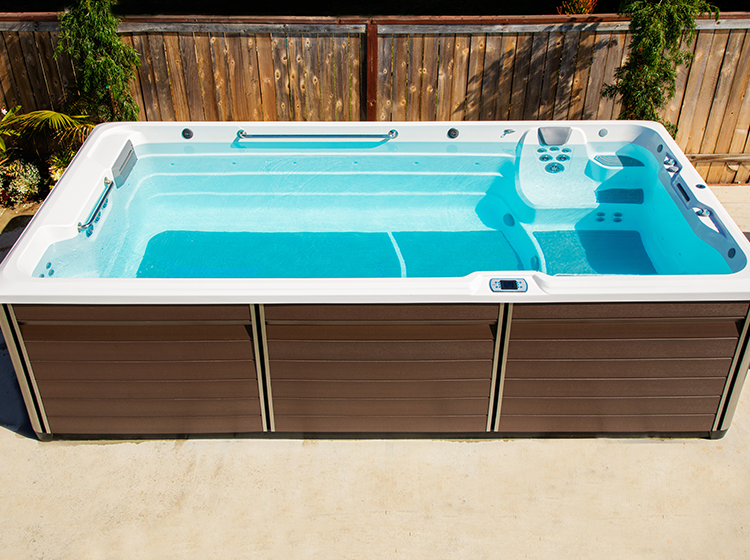swim spas maintenance 750x560